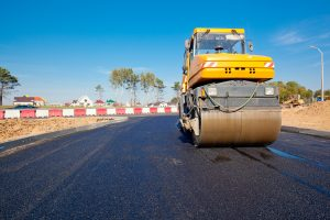 Road Driveway Resurfacing Bergen County NJ