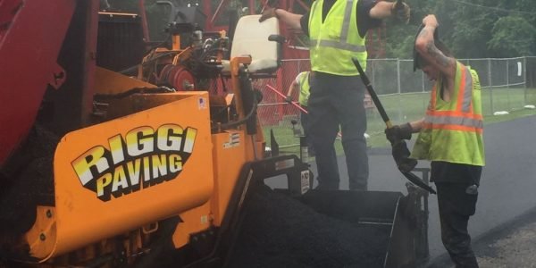 Resurfacing Blacktop Asphalt Bergen County NJ