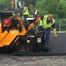 Driveways Blacktop Asphalt Concrete Pavers Bergen County NJ