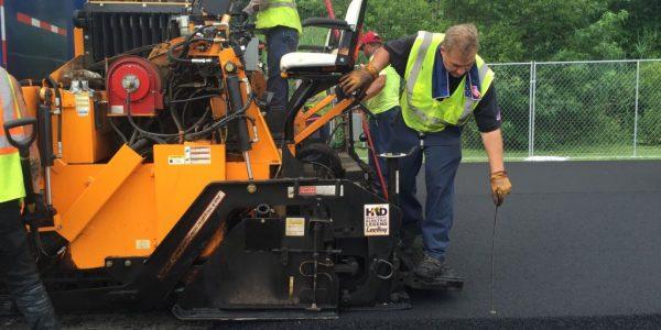 Driveways Blacktop Asphalt Concrete Pavers Bergen County NJ