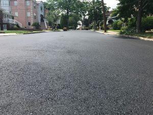 Municipal Roadways Bergen County NJ