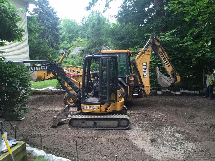 Bergen County Excavating Contractor | Riggi Paving NJ